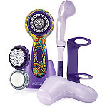 Online Only Soniclear Elite Sonic Skin Cleansing System Deluxe Kit-Hippie Chic