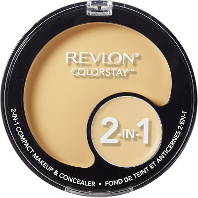RevlonColorStay 2-In-1 Compact