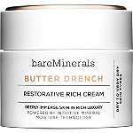 BareMineralsButter Drench Restorative Rich Cream