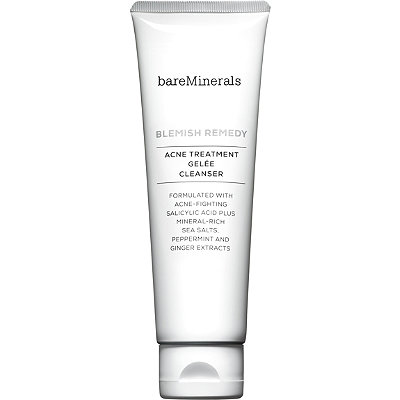 BareMinerals Blemish Remedy Acne Treatment Gel%C3%A9e Cleanser