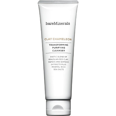 BareMineralsClay Chameleon Transforming Purifying Cleanser