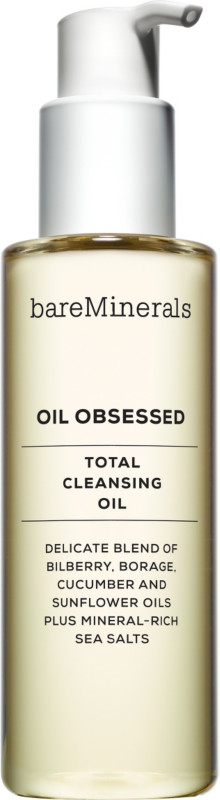 bare minerals oil obsessed