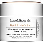 BareMineralsBare Haven Essential Moisturizing Soft Cream