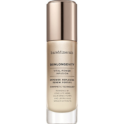 BareMinerals Skinlongevity Vital Power Infusion Serum