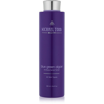 Michael Todd Beauty Online Only Blue Green Algae Antibacterial Toner