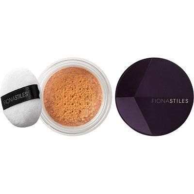 Fiona StilesInvisible Finish Loose Setting Powder