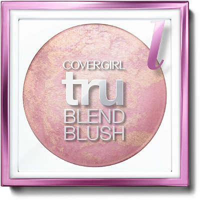 CoverGirlTruBlend Blush