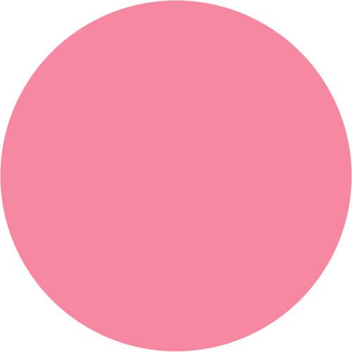 Rose (medium rosy pink shimmer)