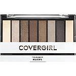 CoverGirl Nudes TruNaked Eyeshadow Palette