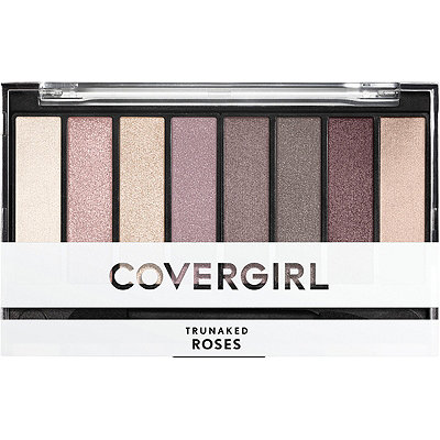 Roses TruNaked Eyeshadow Palette
