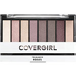CoverGirlRoses TruNaked Eye Shadow Palette