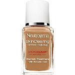 Neutrogena SkinClearing Oil-Free Makeup Caramel