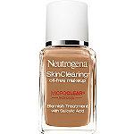 Neutrogena SkinClearing Oil-Free Makeup Cocoa