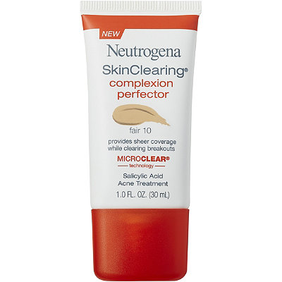 NeutrogenaSkinClearing Complexion Perfector