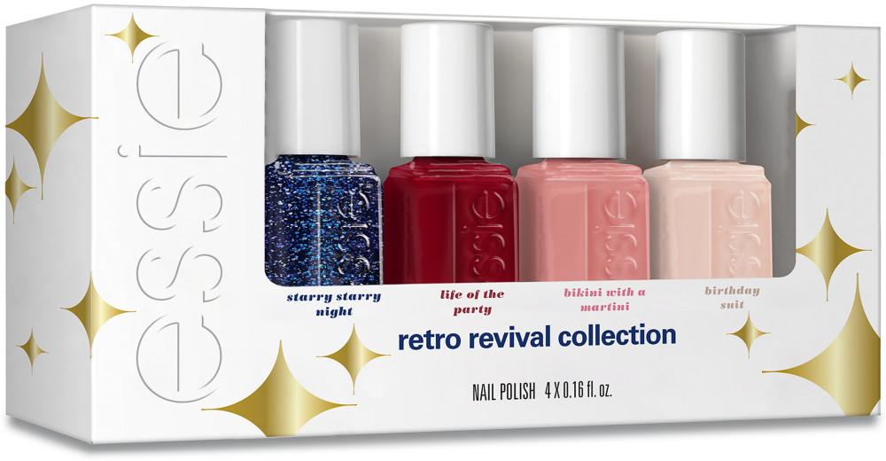 Essie Online Only Retro Revival 2016 Mini Set | Ulta Beauty
