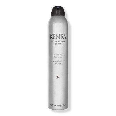 Kenra ProfessionalUltra Freeze Spray 30