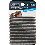Everyday %26 Active Elastics No Damage Mixed-Black