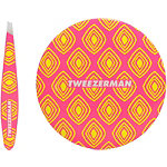 TweezermanMoroccan Oasis Mini Slant Tweezer & Mirror Duo