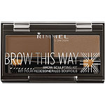 Brow This Way Brow Sculpting Kit