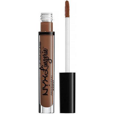 NYX Professional MakeupLip Lingerie Liquid Lipstick