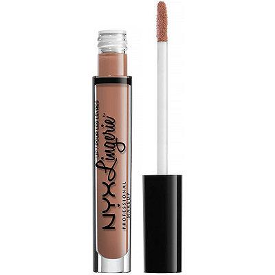 Nyx CosmeticsLip Lingerie Liquid Lipstick
