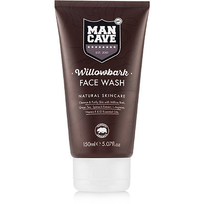 ManCave Online Only Face Wash