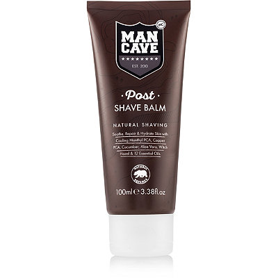 ManCave Online Only Post Shave Balm