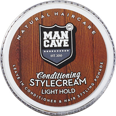 ManCave Online Only Hair Conditioning Style Cream