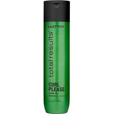 MatrixTotal Results Curl Please Shampoo