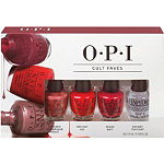 OPI Cult Favorites 4 Pc Mini Set