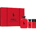 Ralph LaurenPolo Red Gift Set