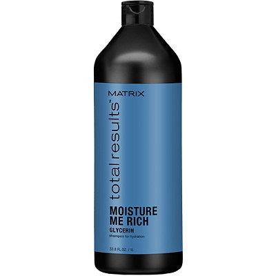 MatrixTotal Results Moisture Me Rich Shampoo