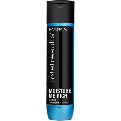 MatrixTotal Results Moisture Me Rich Conditioner