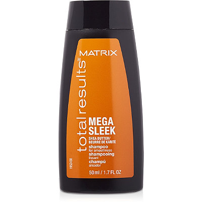 MatrixTravel Size Total Results Mega Sleek Shampoo