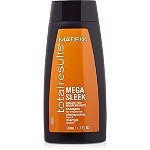 Matrix Travel Size Total Results Mega Sleek Shampoo