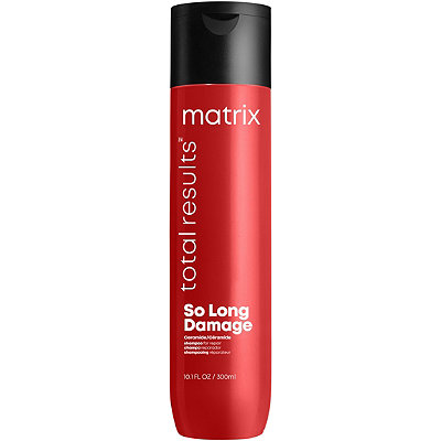 Total Results So Long Damage Shampoo