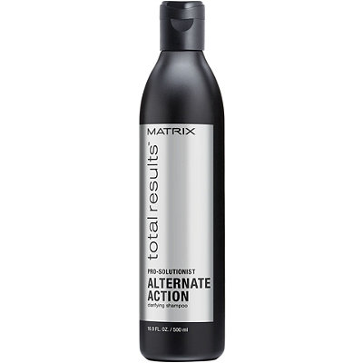 Matrix Total Results Pro-Solutionist Alternate Action Clarifying Shampoo