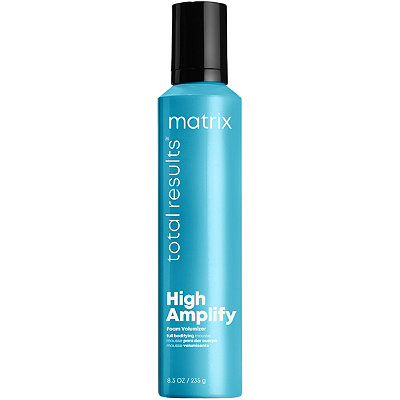 Matrix Total Results High Amplify Foam Volumizer Full Bodifying Mousse