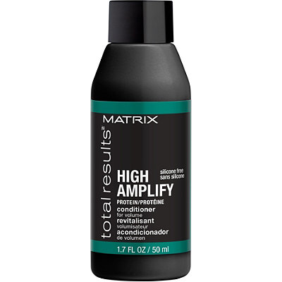MatrixTravel Size Total Results High Amplify Conditioner
