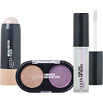 Radiant Eye, Lip & Face Kit