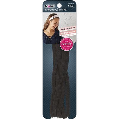 Scünci4 Strand Open Weave Head Wrap
