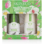 SKIN&CO Online Only Rosemary & Verbena Zesty Gift Set