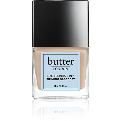 Butter LondonNail Foundation Priming Basecoat