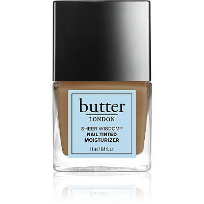 Butter LondonSheer Wisdom Nail Tinted Moisturizer