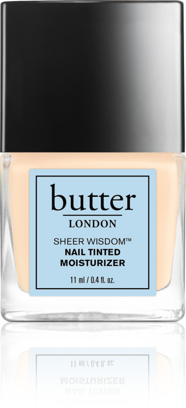 Sheer Wisdom Nail Tinted Moisturizer | Ulta Beauty