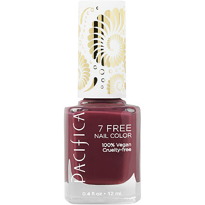 Pacifica 7 Free Nail Polish Collection