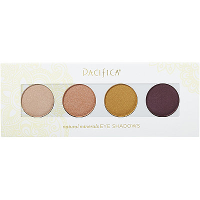 Pacifica Enlighten Eye Brightening Eyeshadow Palette
