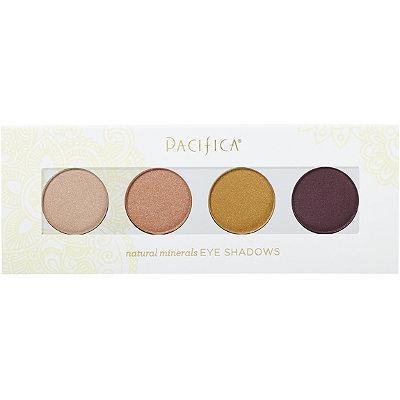PacificaEnlighten Eye Brightening Eyeshadow Palette