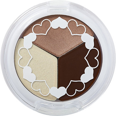 Pacifica Super Powder Supernatural Eyeshadow Trio