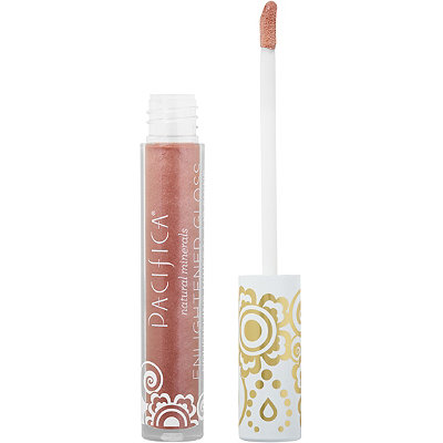 PacificaEnlightened Gloss Nourishing Mineral Lip Shine